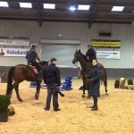 Indoor Cross Event Reuver – trainingsweekend
