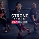 28 dagen challenge at DanceFitnessStudio Dance No Limit