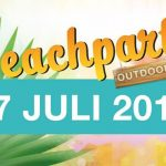 Beachparty Outdoor 2018