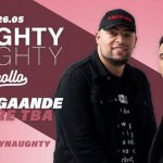 Naughty Naughty Ft. Supergaande | Apollo Helden