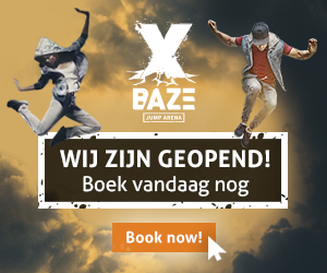 Xbaze advertentie